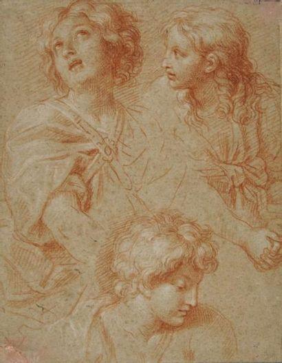 Michel CORNEILLE dit l'Ainé (Paris 1641 - 1708)