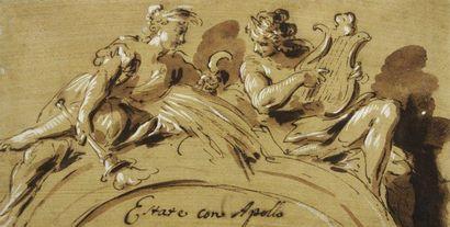 Pietro Antonio NOVELLI III (Venise 1729 - Venise 1804)