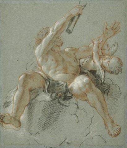 Antoine COYPEL (Paris 1661 - 1722)