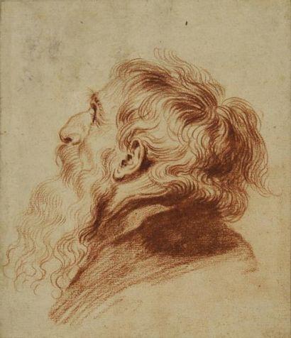 Antoine WATTEAU (Valenciennes 1684 - Nogent sur Marne 1721)
