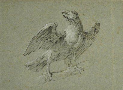 Jean Baptiste OUDRY (Paris 1686 - Beauvais 1755)