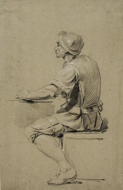 Pierre PARROCEL (Avignon 1670 - Paris 1739)
