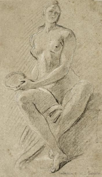 Joseph-François PARROCEL (Avignon 1704 - Paris 1781)