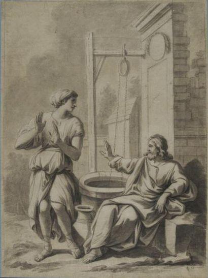 Jean François CLERMONT dit GANIF (Paris 1717 - Reims 1807)