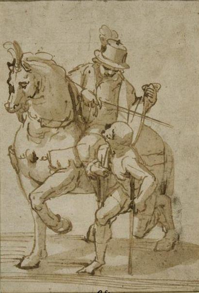Lazaro TAVARONE (Gênes 1556 - 1641)