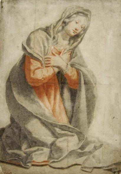 Attribué à Matteo ROSSELLI (Florence 1578 - 1651)
