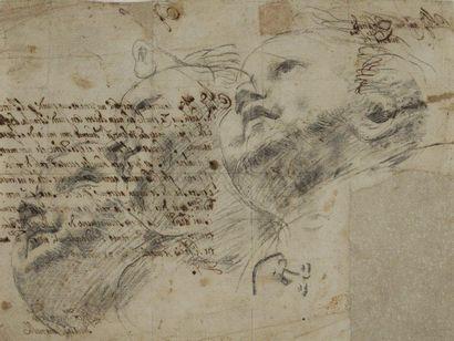Giovanni LANFRANCO (Parme 1582 - Rome 1647)
