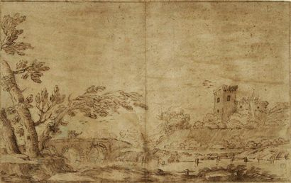 Ecole bolonaise du XVIIème siècle
