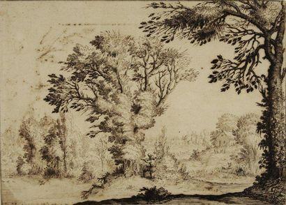 Ercole BAZZICALUVA (Pise 1610 - 1641)