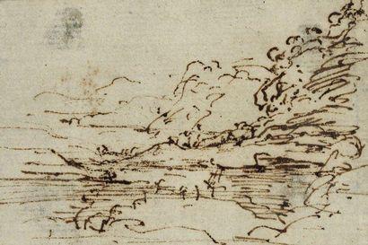 Salvator ROSA (Arenella 1615 - Rome 1673)