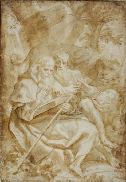 Domenico PIOLA (Gênes 1627 - 1703)