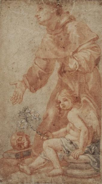 Carlo DELCANE (Gallarate 1618 - Milan 1688)