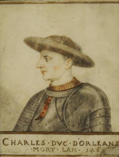 Thierry BELLANGE (Nancy 1594 - 1638)