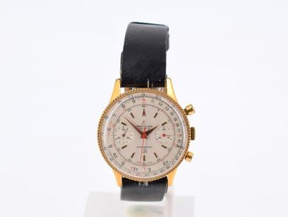 BREITLING - UTI - « Chronomat » Montre chronographe...