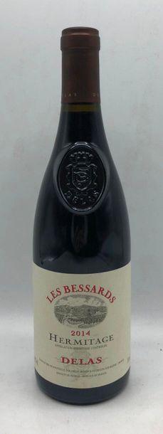 1 bouteille HERMITAGE