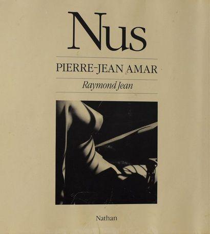Pierre-Jean AMAR  NUS  Edition Nathan, print...