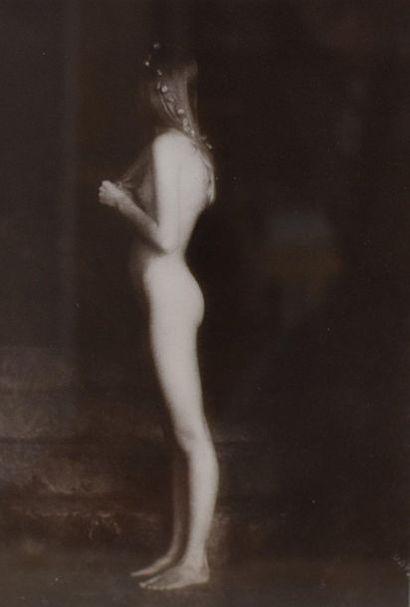 David HAMILTON (1933 - 2016)  Nude 1985  Photography...