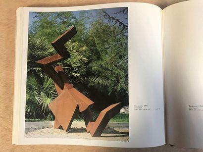 SOSNO  By Pierre Restany  1992  Good condition