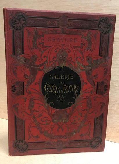 La Galerie des Chefs d'Œuvre  Introduction...