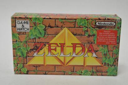 Game Watch MULTI SCREEN «Zelda» (ZL-65)...