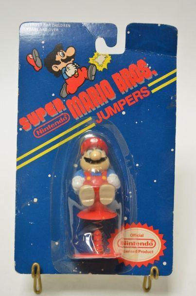 Super Mario Bros Jumpers (1989) Figurine...