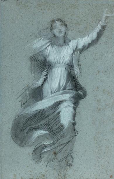Pierre Paul PRUD'HON (Cluny 1758 - Paris...