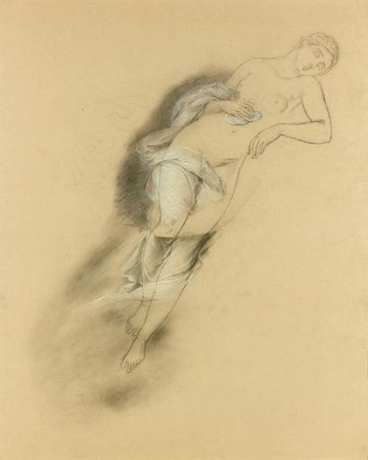 Joseph-Ferdinand LANCRENON (Lods 1794 -...