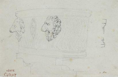 Jean-Baptiste Camille COROT (Paris 1796...