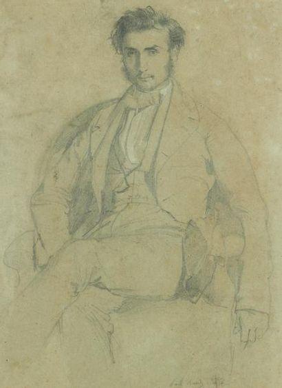 Paul BAUDRY (Roche-sur-Yvon 1828 - Paris...