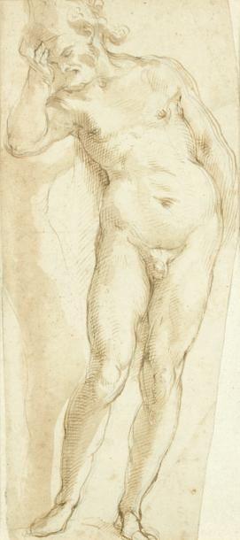 Attribué à PALMA le Jeune (Venise 1544 -...