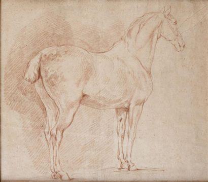 Attribué à Edmé BOUCHARDON(Chaumont 1698...