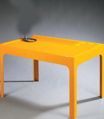 Marc BERTHIER Table bureau OZOO 1967 Editée...