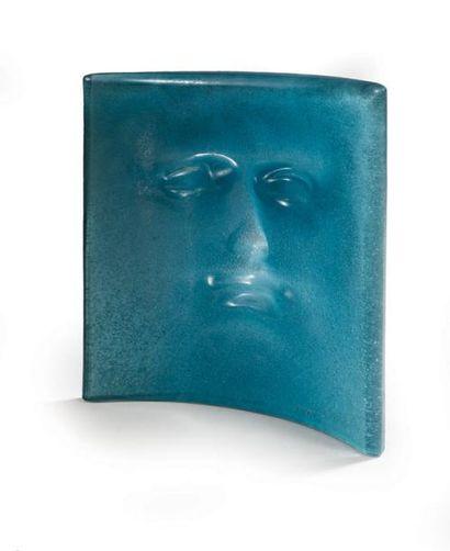 Roy ADZAK David Belle sculpture à effet...