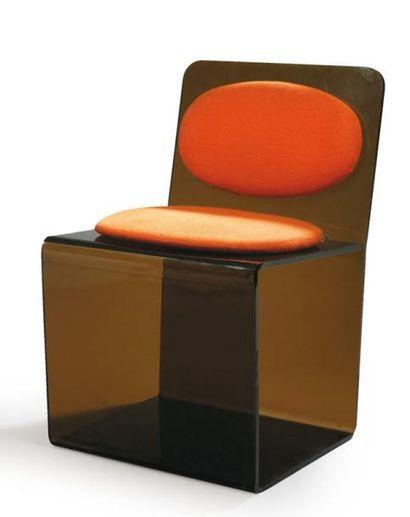 CARDIN Evolution Chaise haute composée d'une...