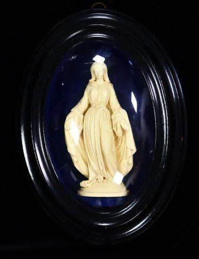 Jean NOREST (1822-1870)  Ivory sculpture...