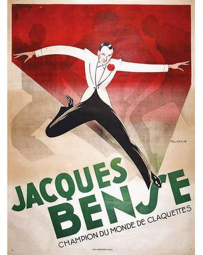 VEXIO POL Comme une Pizzal, Jacques Bense s'installe sur la scène graphique, avec...