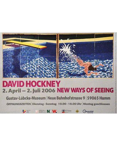 HOCKNEY DAVID