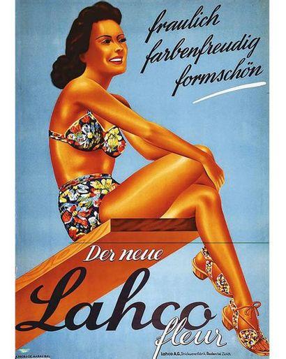 Laho Fleur 1941
