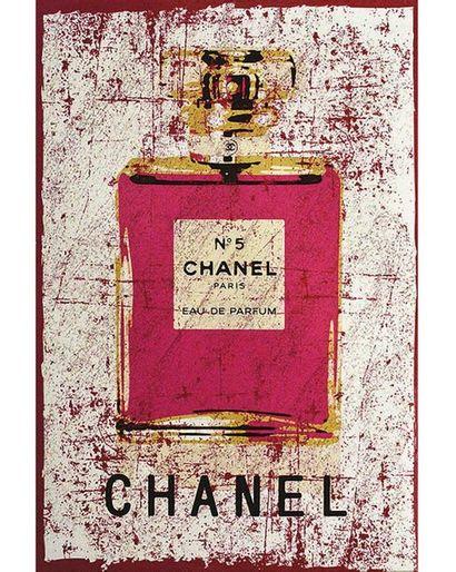 Chanel 5 Eau de Parfum Paris