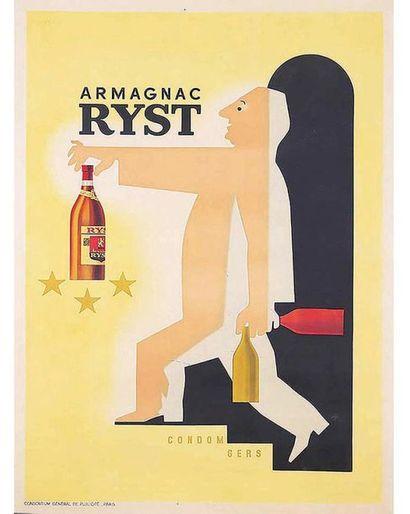SAVIGNAC Raymond