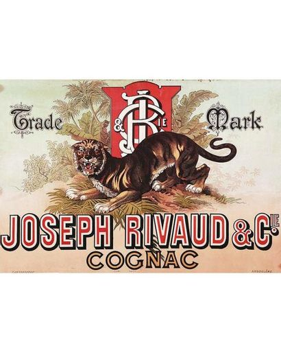 Cognac Joseph Rivaud & Cie