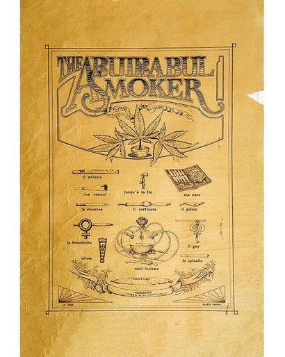 The Abulbabul Smoker Flying High vers 1970
