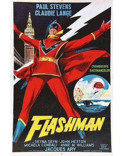 Flashman 1967