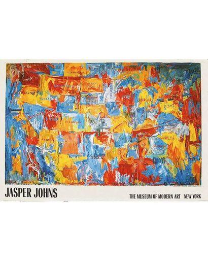 JOHNS JASPER