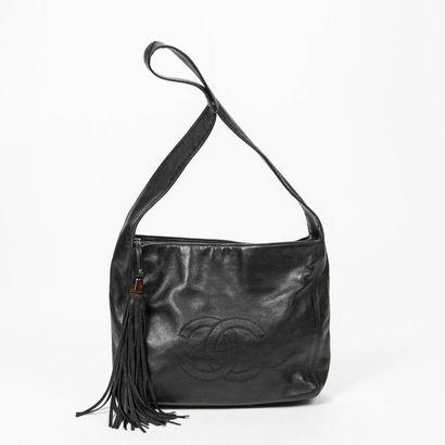 CHANEL - Circa 1994/1996 Sac pompon - Pompom bag
