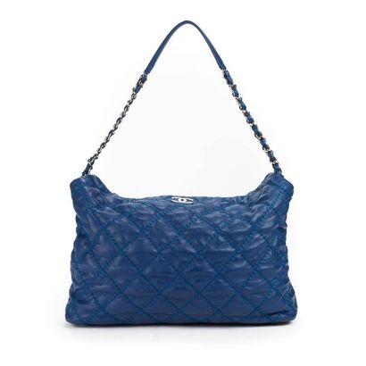 CHANEL - Circa 2012/2013 Besace - Bag