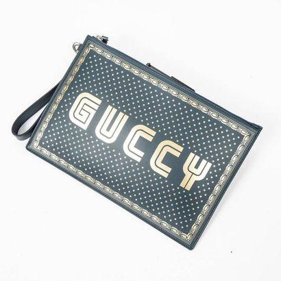 GUCCI - Alessandro Michele - Circa 2020 Pochette