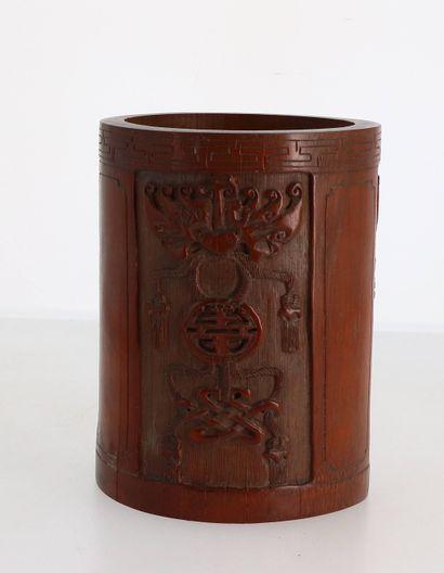 CHINE, XIX-XXe siècle