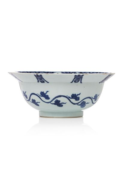 CHINE, XVII-XVIIIe siècle
