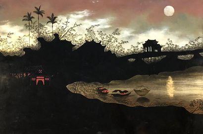 VIETNAM, XXe siècle